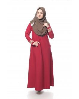 El Jannah Maryam Red