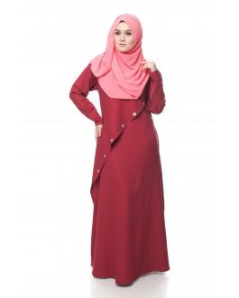 El Jannah Bayyinah Red