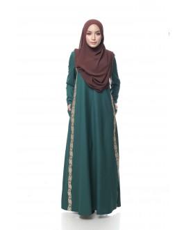 El Jannah Syaura Green