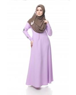 Iffa Ryssa Purple