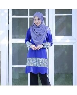 Muslimah4u Daneen Blue